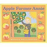 Apple Farmer Annie (Turtleback School & Library Binding Edition)