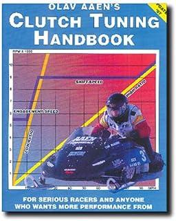 amazon com aaen carb tuning handbook b 16002 automotive rh amazon com