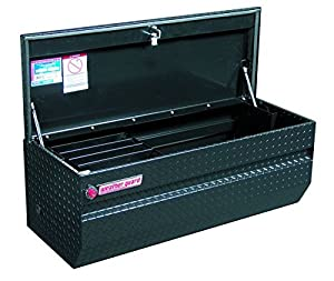 Weather Guard 674501 Aluminum All-Purpose Chest from Weather Guard