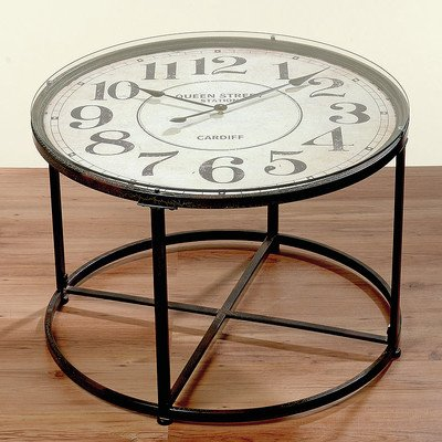 English Occasional Table - 2