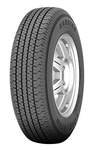 Kenda Karrier KR03 Trailer Radial Tire - ST225/75R15 E 116M