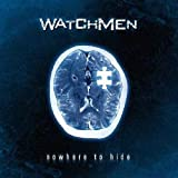 Nowhere To Hide by Watchmen