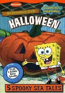 SpongeBob SquarePants - Halloween