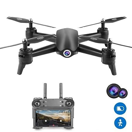 LUQ-DR Drone Fotografía Aérea Aviones De Cuatro Ejes Mando A ...
