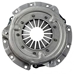 Pressure Plate Assembly Massey Ferguson 1205 1010 Ford 1300 1215 1210 1220 1200 1120 New Holland TC18 Case IH 235 Shibaura Mitsubishi Kubota B5200 B6000 B7200 Satoh International 234 Allis Chalmers