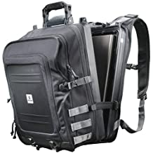 Pelican U100 Black Elite Storage Backpack for Laptop (0U1000-0003-110)