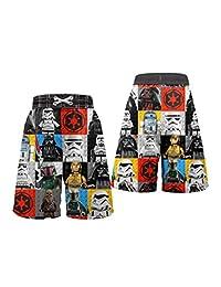 LEGO Boys Swim Trunk Board Shorts