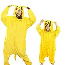 Warm Sleepwear Kid Adult Halloween Cosplay Pajamas Costume Kigurumi