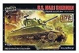 U.S. M4A1 Sherman 3rd Infantry
