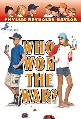 Who Won the War? (Boy/Girl Battle) (Reynolds Naylor)