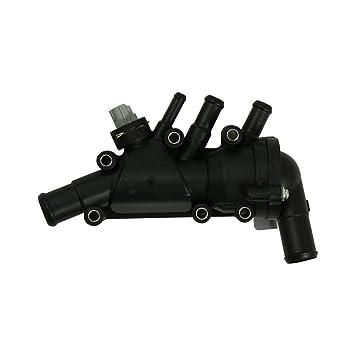 Hi Speed Ford Ikon Thermostat Elbow Black Amazon In Car Motorbike