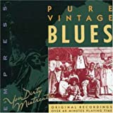 Pure Vintage Blues: You Dirty Mistreater