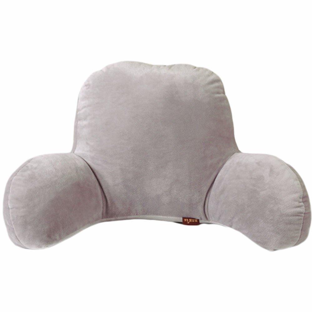 E.a@market Children's Plush Back Cushion Grey