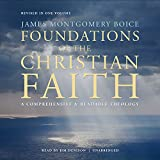 img - for Foundations of the Christian Faith, Revised in One Volume: A Comprehensive & Readable Theology book / textbook / text book
