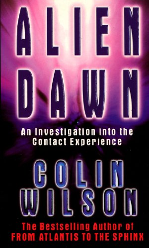 Alien Dawn: An Investigation into the Contact - Map Hare