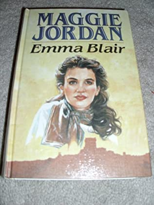 book cover of Maggie Jordan