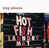 Hot Fish Laundry Mat