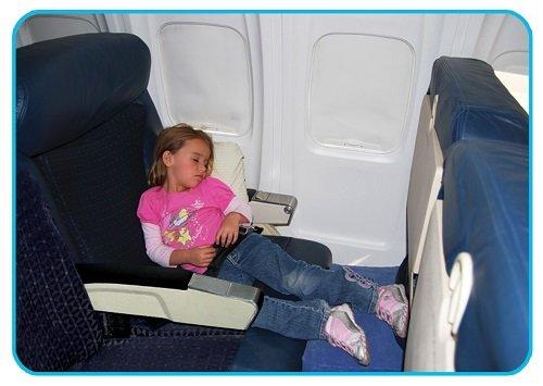 1st Class Kid The Original Leg Rest Travel Pillow 187 Youmu