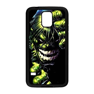 Incredible Hulk Cell Phone Case for Samsung Galaxy S5