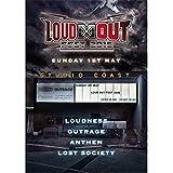 Loud ∞ Out FEST 2016 [DVD]