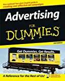 Advertising For Dummies