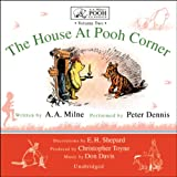 Bargain Audio Book - The House at Pooh Corner  A A  Milne s Po