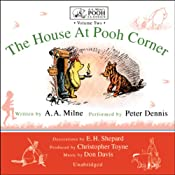 The House at Pooh Corner | A. A. Milne