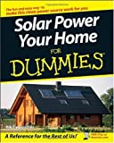 """Solar Power Your Home for Dummies"" av Rik DeGunther"