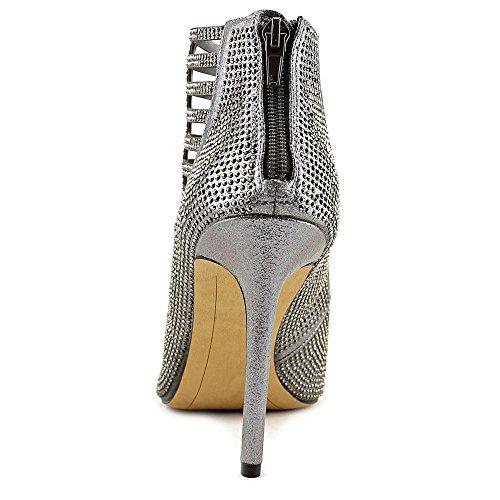 Inc Internationale Concepten Vrouwen Kacela2 Puntschoen Enkel Mode Laarzen Tin