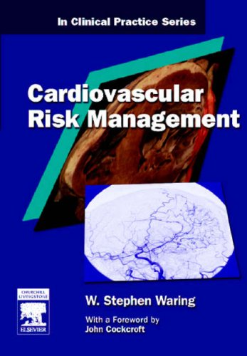 Cardiovascular Risk Factors: Gray's Anatomy Poster Series, 1e