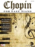 Chopin for Easy Piano, , 1603782125