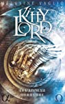 Kitty Lord 2 - L'anneau ourovore (Aventure) par Vaglio