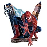 Spiderman 3 Puzz 3D Puzzle - Red