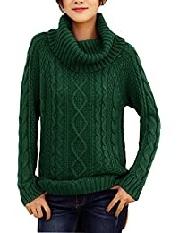 Amazon.com: Greens - Pullovers / Sweaters: Clothing, Shoes & Jewelry