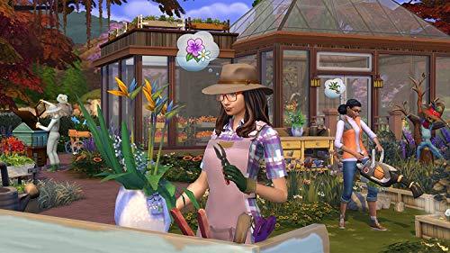 The Sims 4 Seasons - Xbox One [Digital Code]