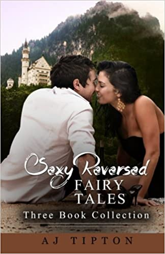 Buy Sexy Reversed Fairy Tales Book Online at Low Prices in