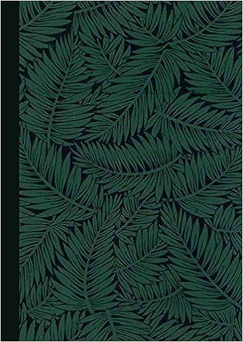 Carnet Blanc, motif Feuillage, Papier peint 18e pdf