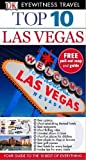 img - for DK Eyewitness Top 10 Travel Guide: Las Vegas by Connie Emerson (2013-04-02) book / textbook / text book