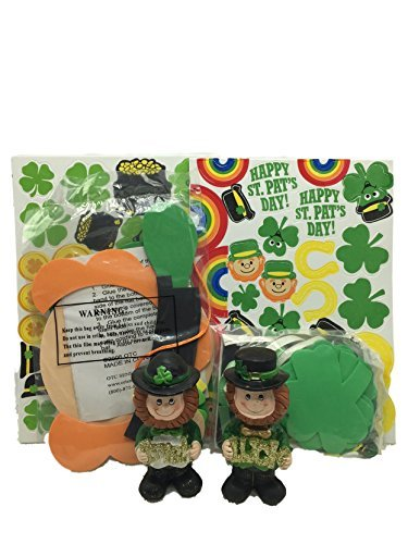 Leprechaun Craft Kit Bundle