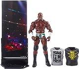 WWE Elite 49 - Apollo Crews Toy Wrestling Action Figure