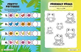Crayola Sticker Burst Paperback Bag Fillers for Kids