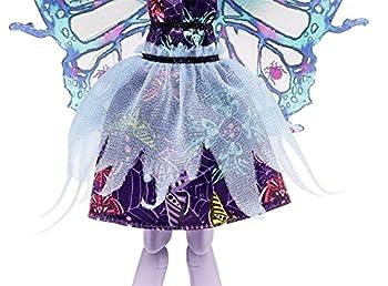 Monster High Garden Ghouls Wings Twyla Doll 2