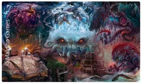 Tapete de Neopreno 150x90 cm - PRIMIGENIO: Amazon.es: Juguetes y juegos