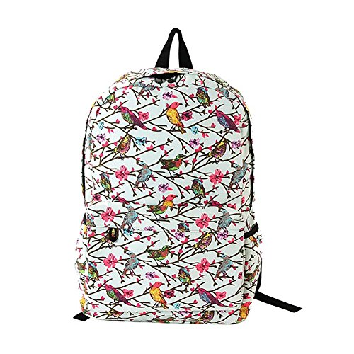 colorful-birds-sanctuary-mint-neon-school-book-bag-backpack