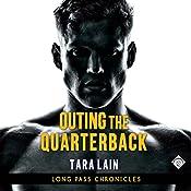 Outing the Quarterback | Tara Lain