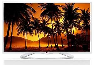 LG 47LN577S - Televisión LED de 47 pulgadas con Smart TV (1920x1080, 100 Hz, CI+)