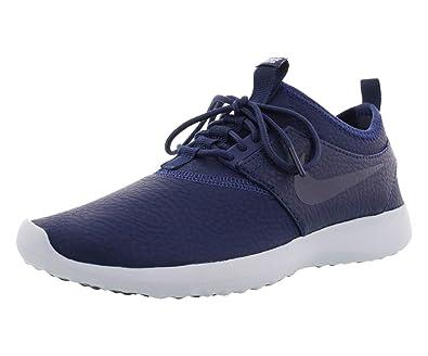 the latest 692a9 563ec Nike Damen 844973-400 Fitnessschuhe, Blau Midnight Navy-Blue Tint, 35.5 EU