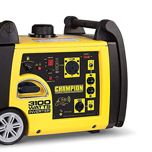 champion 3500 watt generator - 7