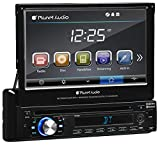 Best Planet Audio In Audios - Planet Audio P9759B 7-Inch Bluetooth Enabled Motorized Touchscreen Review