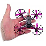 ZMR Awesome F100 mini FPV Racing Quadcopter Drone